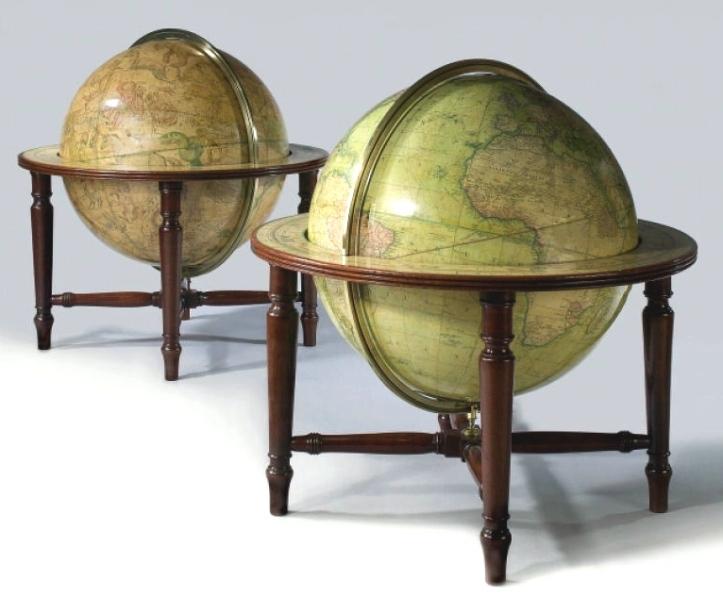 Bardin Globes